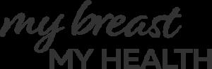 My Breast My Health Logo